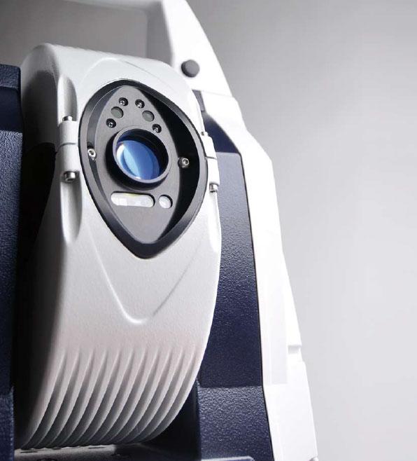 Leica AT401